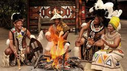 LESEDI民俗文化村