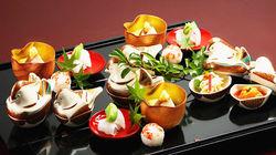 日式养生汤豆腐会席料理