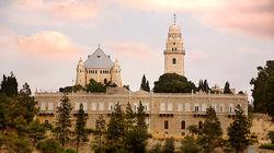 耶路撒冷教堂