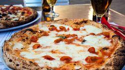 美味的意式Pizza