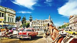 哈瓦那的旧时光