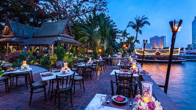 Thiptara 泰国餐厅