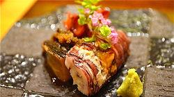 美味日式料理