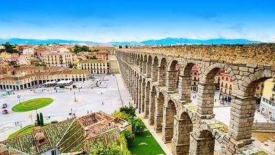 西班牙世界文化遗产