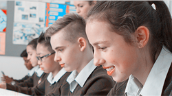 East Doncaster Secondary College
