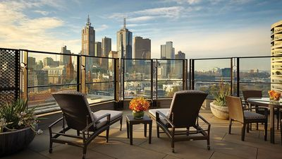Langham Melbourne(墨尔本朗廷酒店)