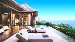 巴厘岛宝格丽酒店