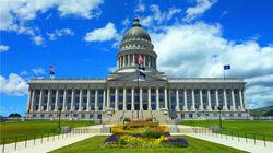 犹他州政府大厦