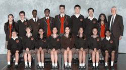 Glen Waverley Secondary College