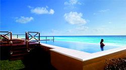 碧海蓝天·净享加勒比