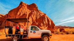 纪念碑谷 Safari Tour