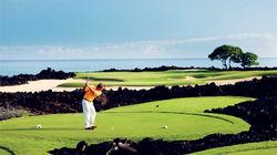 PGA球场趣味挑战