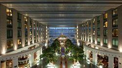 诺富特机场酒店