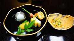 有马温泉钦山旅馆精致料理