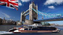英国经典旅游