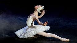 圣彼得堡必修课芭蕾舞剧