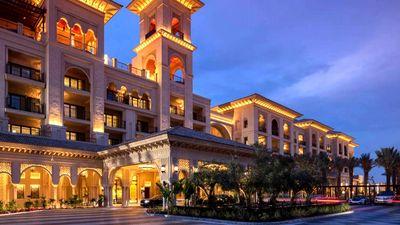 迪拜四季度假酒店