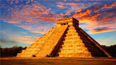玛雅文明·奇琴伊察