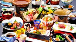 日本会席料理