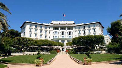 法国卡普费拉大酒店