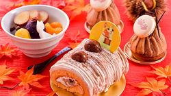 秋季特色美味