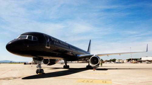 四季私人飞机