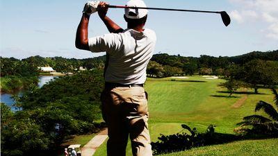 专业级高尔夫体验
