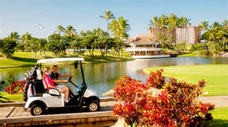 欧胡岛排名第一高尔夫球场