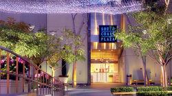 加州时尚界的璀璨明珠-南海岸购物中心