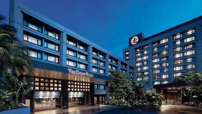 The Langham Auckland (奥克兰朗廷酒店)