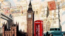 英国移民考察