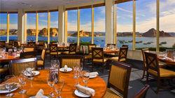 鲍威尔湖景餐厅