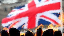 英国国旗――米字旗