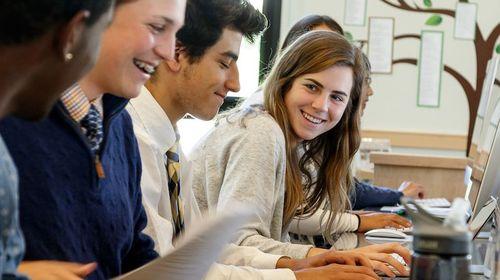 Berkshire School123