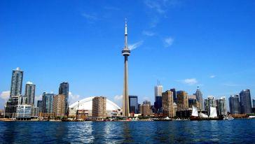 加拿大国家电视塔1