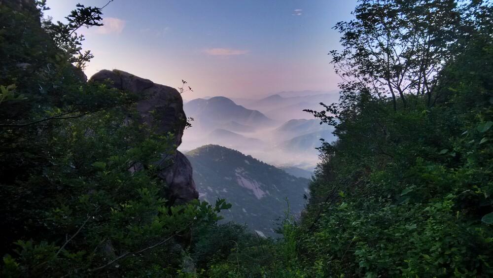 山东淄博鲁山国家森林公园包车一日游【文化之旅 怡情