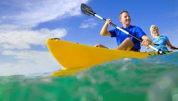 沙巴环滩岛v鲍鱼+鲍鱼+皮划艇+柔道BBQ午餐一日本国家队海钓图片