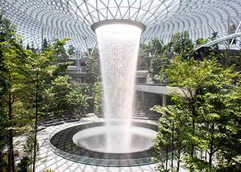 新加坡樟宜机场官方旗舰店