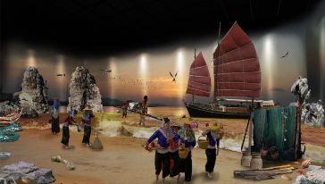 老院子-渔村文化区1