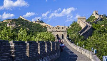 北京 北京八达岭长城 奥特莱斯一日游怎么样, 北京八达岭长城 奥特莱高清图片