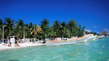 【怀旧小岛】墨西哥女人岛一日游(坎昆出发)怎