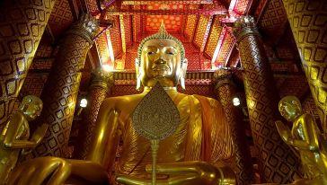 Panam Spring Temple 1
