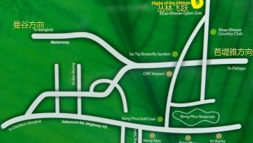 TOTG map