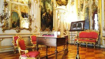 皇宫内部旅游图片