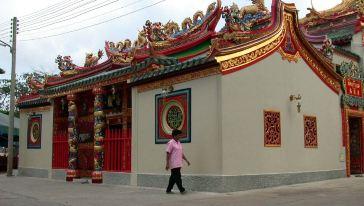 Panam Spring Temple