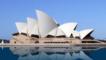 悉尼歌剧院《卡门》演出票+中文内部参观【含晚餐】图片