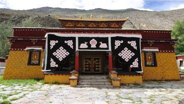 西藏拉萨镇江+尼木吞巴一日游拉萨购买早点/注羊湖的美食须知图片