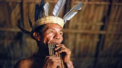 亚马逊原住民