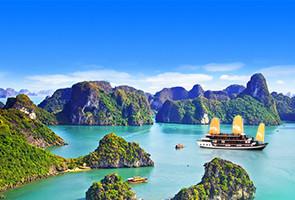 越南 全景更美