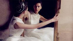 披上最美婚纱成为最美新娘